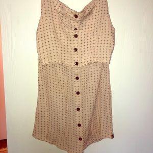 Volcom Skirt Set